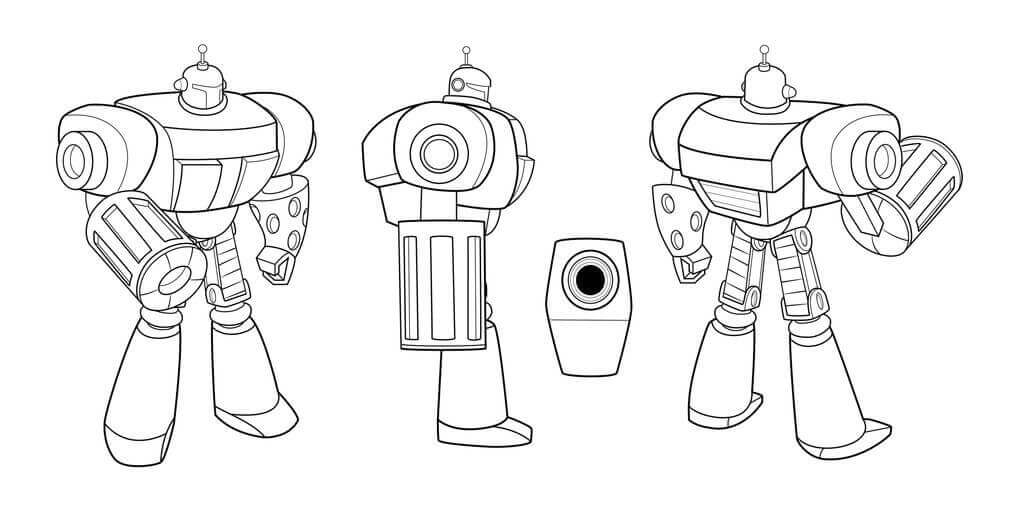 20 Printable Transformers Rescue Bots Coloring Pages - new coloring pages for rescue bots