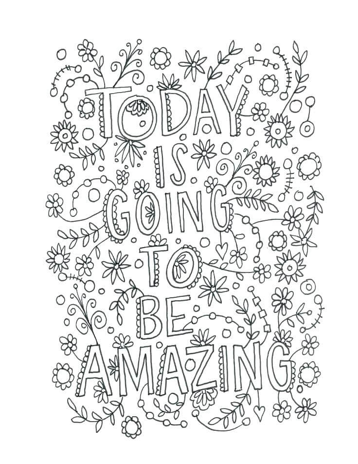 Growth Mindset Coloring Pages Ofertasvuelo