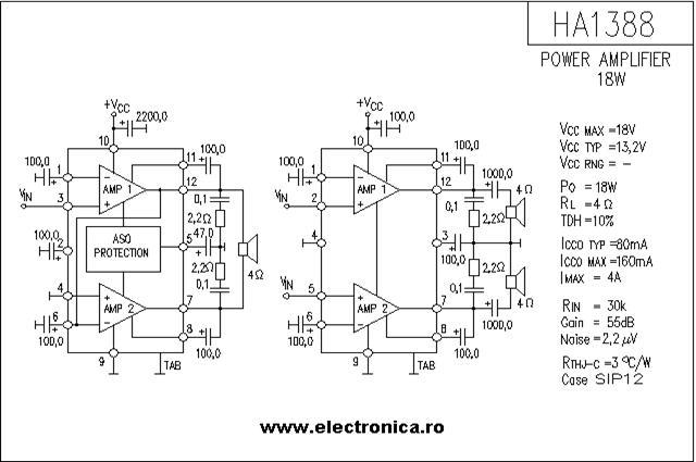 pics photos circuite integrate