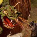Revivez l'époque héroïque du jeu de rôle avec Portes, Monstres & Trésors