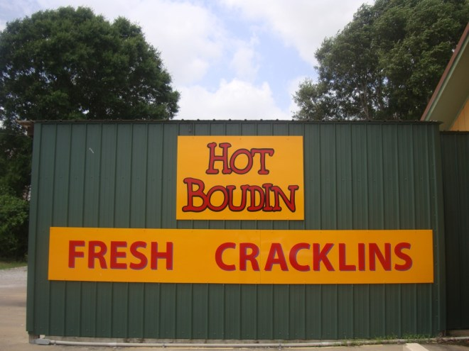 Hot Boudin And Cracklins Is Cajun Soul Food Deluxe