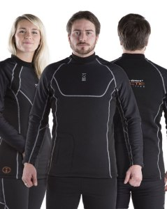 Fourth Element Arctic Expedition Top - Wellington online dive store scuba courses PADI TDI technical diving rebreathers