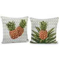 Pineapple Pillows | Pillows | Home Decor Accessories ...