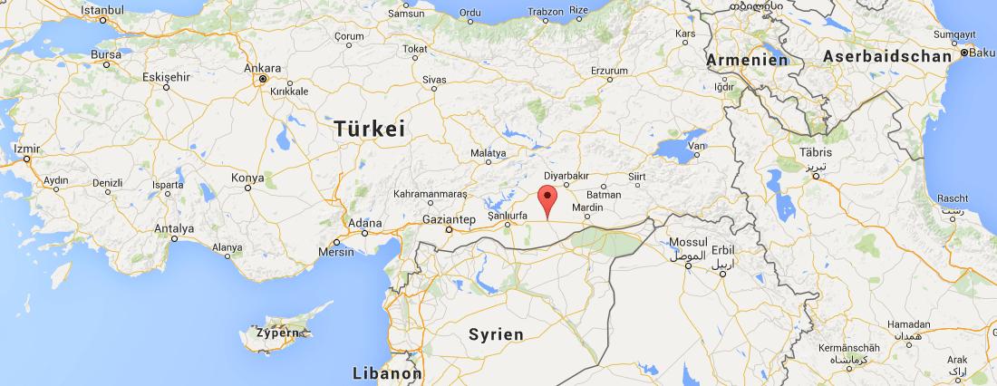 Scharfe Kritik am Kriegseinsatz der türkischen Streitkräfte