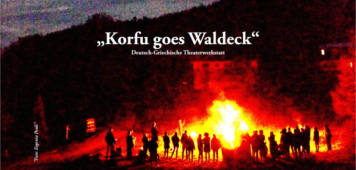 Korfu goes Waldeck