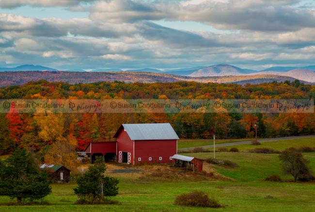 New England Fall Foliage Wallpaper Autumn In The Hudson Valley Susan Candelario Sdc