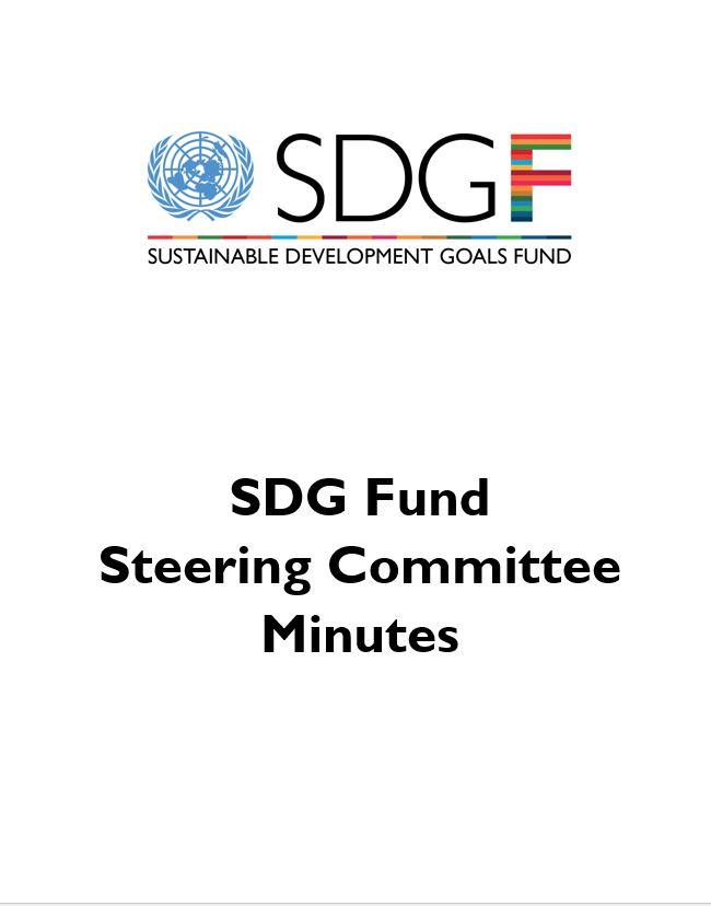 Organization Sustainable Development Goals Fund
