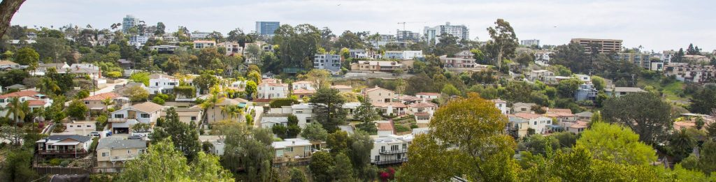 San Diego Housing Commission Forms and Documents