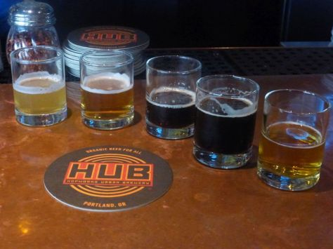 Portland Beer 18
