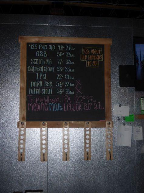 Seattle Beer 02