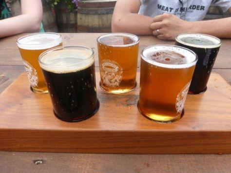 Seattle Beer 09