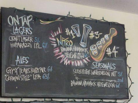 Vancouver Beers 05