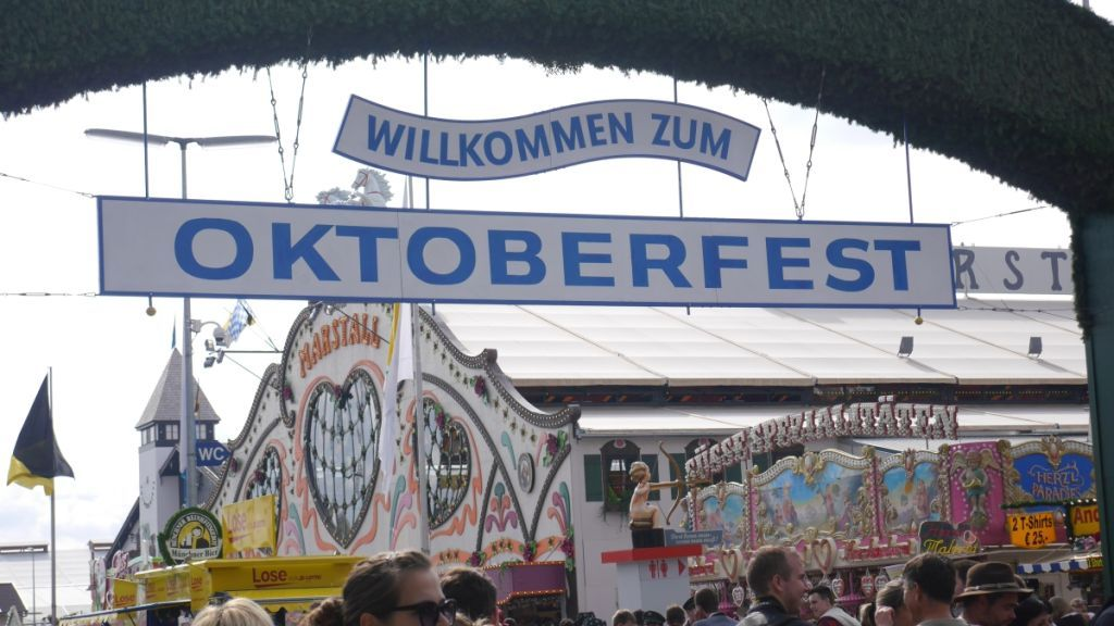 Oktoberfest Munich 05