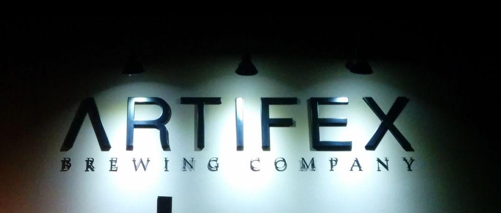 Artifex Brewing 01