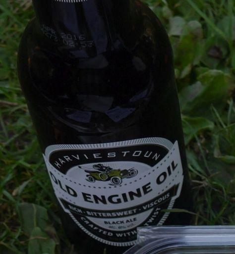 London Beer 08