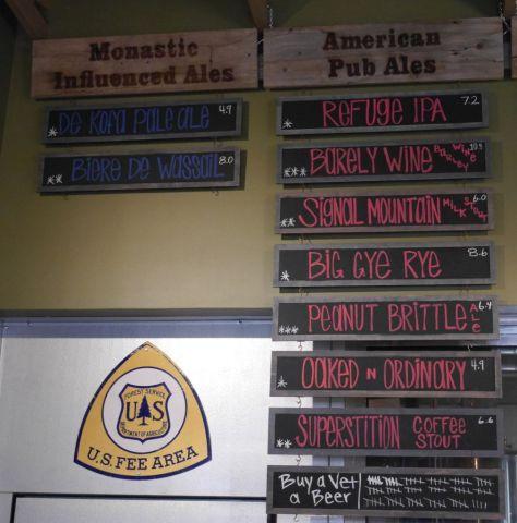Arizona Beer 24