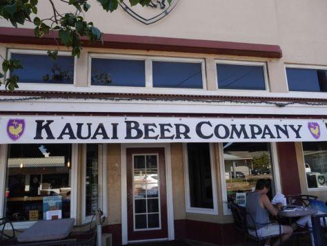 Kauai Beer Company 01