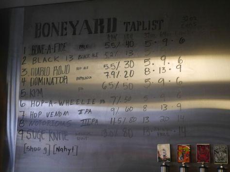 Bend Breweries 2016 02