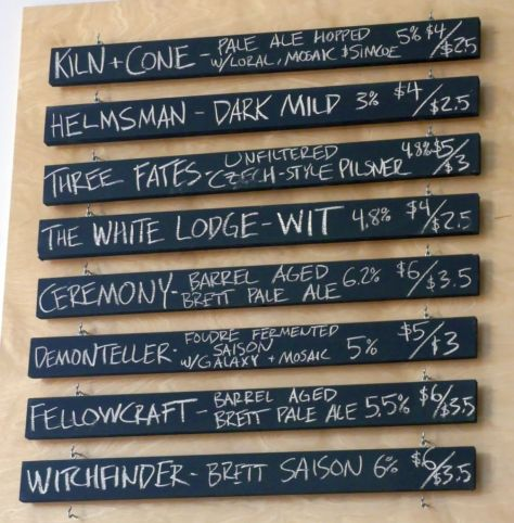 Seattle Breweries 11