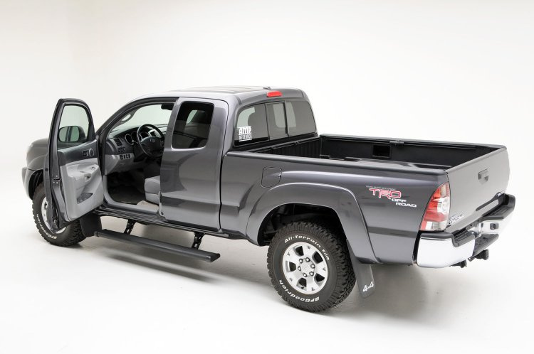 2005-2016 Toyota Tacoma Double Cab, Access Cab - AMP Research