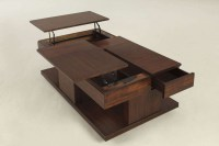 Photos of Contemporary Coffee Table Sets (Showing 14 of 20 ...