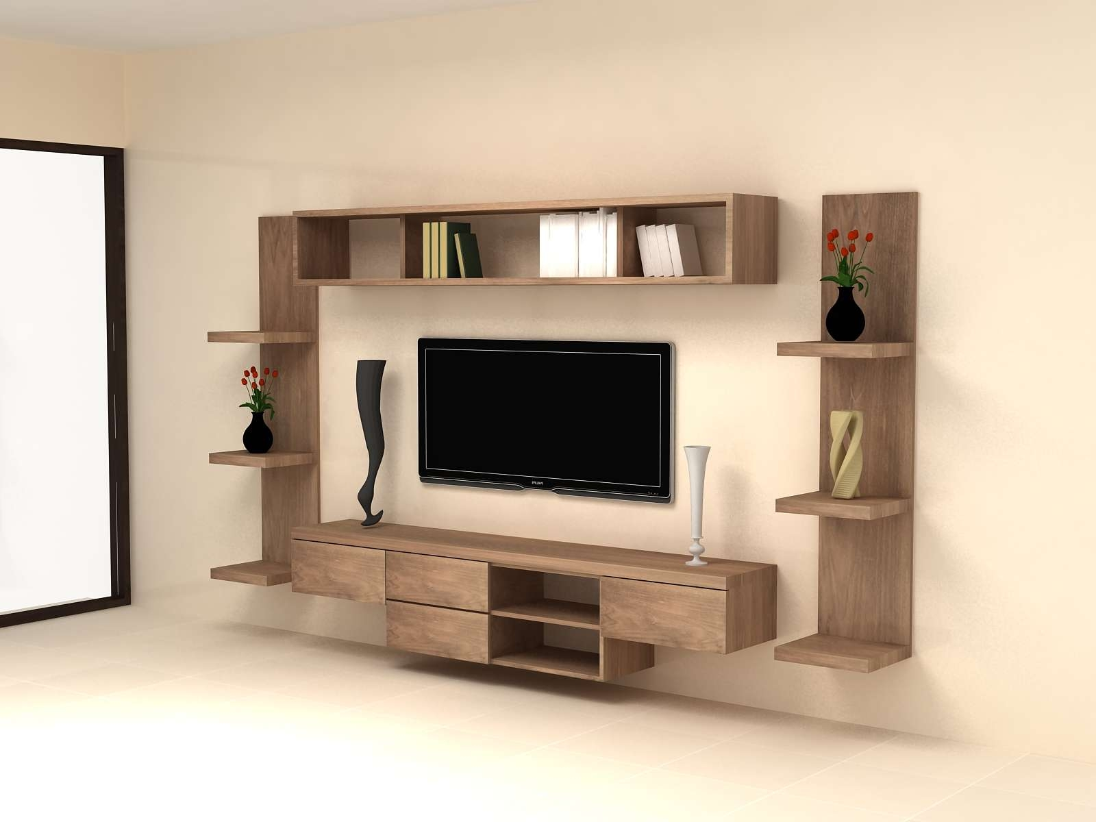 Displaying Photos Of Modern Design Tv Cabinets View 15 Of
