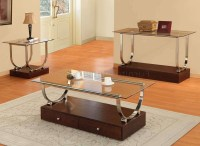 2018 Popular Contemporary Coffee Table Sets