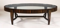 20 Best Collection of Oval Wooden Coffee Tables