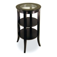 20 Photos Small Coffee Tables With Shelf