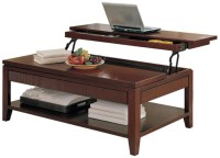 Top 20 of Coffee Tables With Lift Up Top