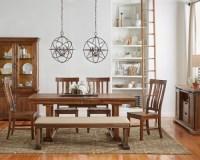 2019 Popular Dawson Dining Tables