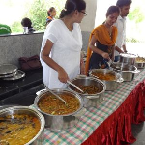 Bhavani lunch