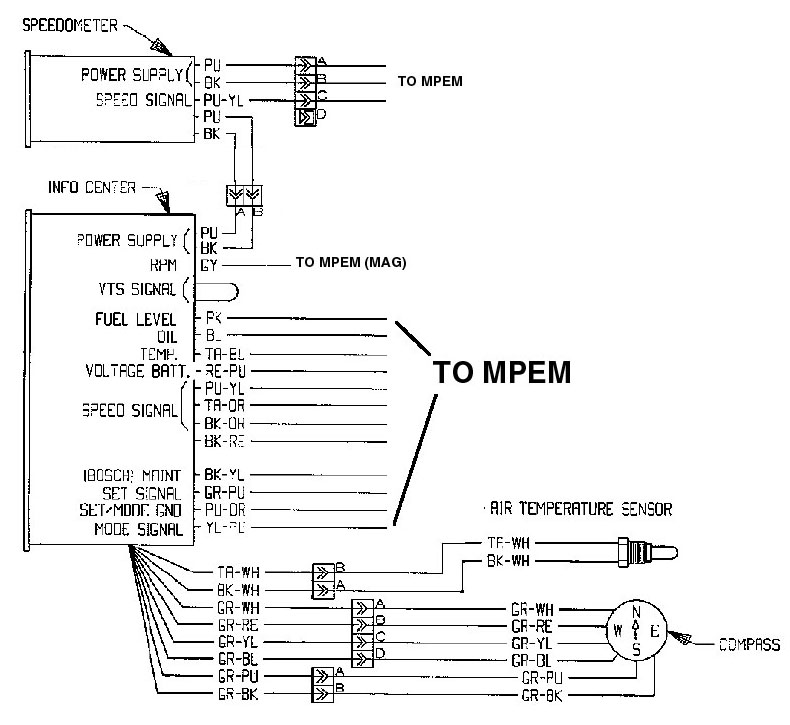 98 Seadoo Wiring Diagram Wiring Diagram