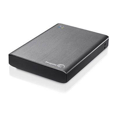 Wireless Plus Mobile Storage To Stream Your Media Seagate US