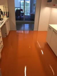 Polyurethane/Resin Flooring Page | Sealwell