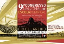 9º Congresso de Escola Dominical
