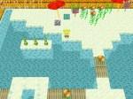 Spongebob Pants Game Quest
