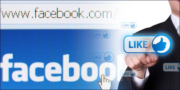 Over half of Facebook users respond to social media marketing
