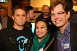 Photos from #SEJMeetup in San Francisco Last Week