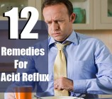 12 Herbal Remedies For Acid Reflux