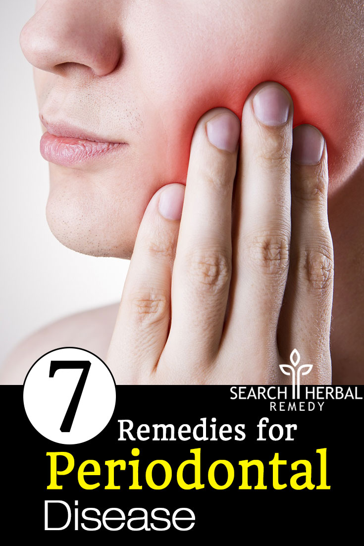 7-cures-for-periodontal-disease
