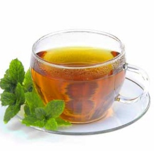Drink Herbal Tea
