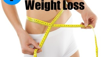7 Remedies For Weight Loss