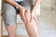 12 Home Remedies For Knee Pain
