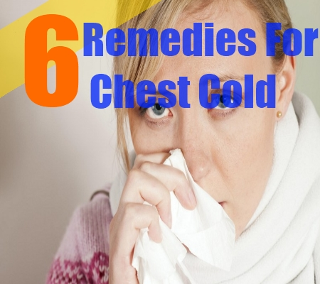 chest cold
