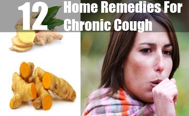 12 home remedies for chronic cough natural treatments