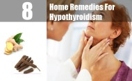 Top 8 Home Remedies For Hypothyroidism