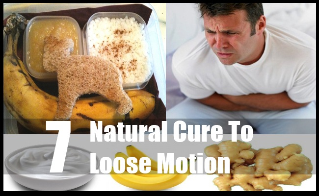 7 Natural Cures For Loose Motion How To Cures Loose