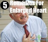 5 Remedies For Enlarged Heart
