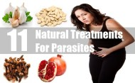 11 Best Natural Treatments For Parasites
